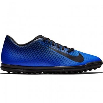 Сороконожки футбольные Nike BravataX II Tf Football Boot 844440 400 (р.33-38.5)