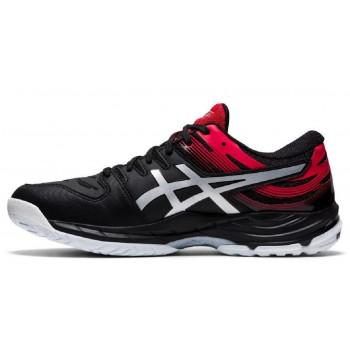 ASICS | Кроссовки волейбольные GEL-BEYOND 6 | Мужские | BLACK/CLASSIC RED | 1071A049-002
