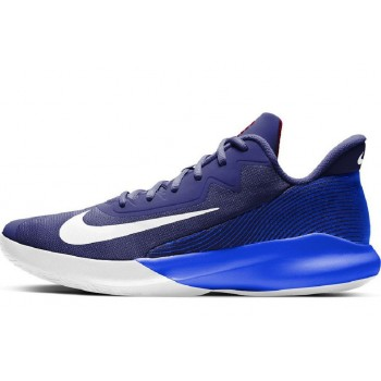Nike Кроссовки баскетбольные Precision IV (CK1069-400)