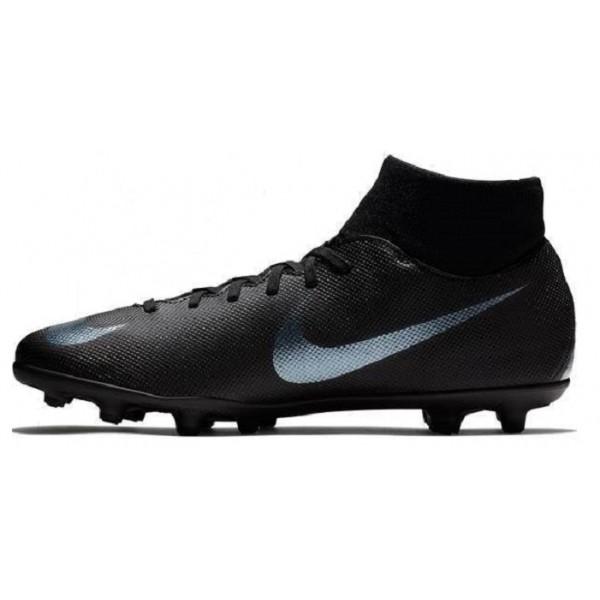 Бутсы Nike MercurialX SuerflyX 6 Club AH7363 001