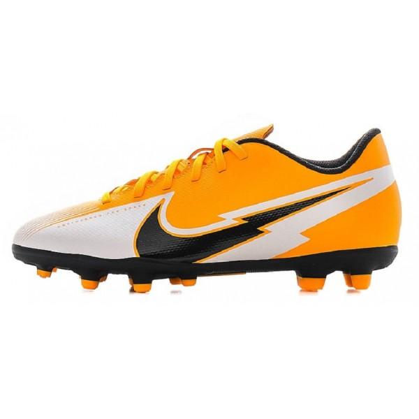 Nike Бутсы VAPOR 13 CLUB FG/MG AT8161-801