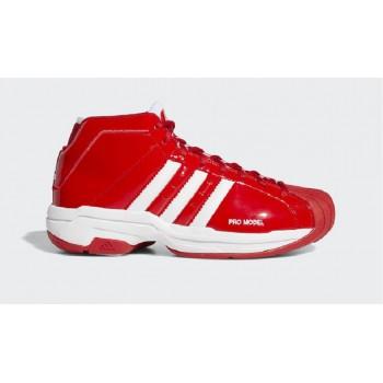 Баскетбольные кроссовки Pro Model 2G BLUE [р.39-р.48] EF9819