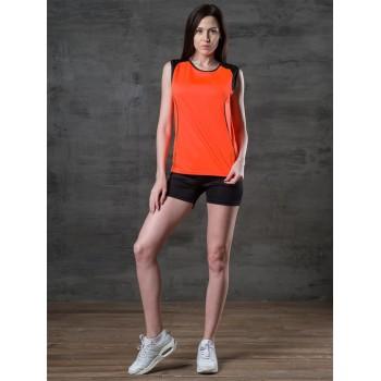 Волейбольная форма CROSS sport Форма Оранжево-чёрная