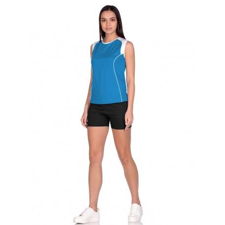 Волейбольная форма CROSS sport Форма Бирюза