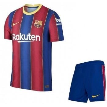 Форма Барселона 2020-2021...