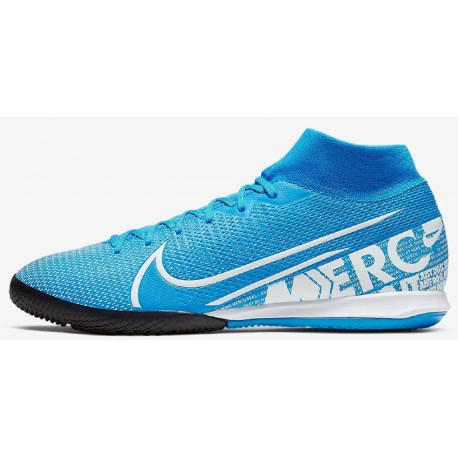 БАМПЫ NIKE SUPERFLY VII ACADEMY IC AT7975-414 SR