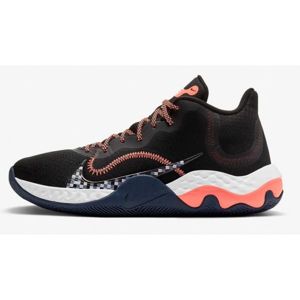 Баскетбольные кроссовки Nike Renew Elevate Basketball Shoe [CK2669-006]