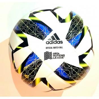 Adidas мяч Лига чемпионов 2020-2021 [р.5] NATIONAL LIGA футбольный