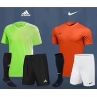 Купить футбольные комплекты форма в Минске и Беларуси